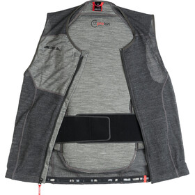 Alpina Prolan Vest Men, dark grey